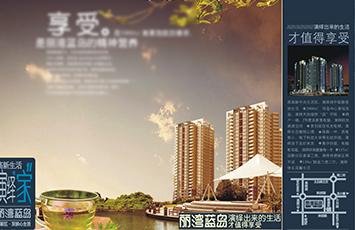 上海房地产营销策划